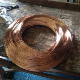 大量库存Qbe2铍铜带 全硬铍铜箔 优质C1720弹簧铍铜丝价格