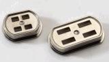 粉末冶金注射成型不锈钢手机按键