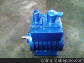博诚2X-4 旋片真空泵 品质保证厂家直销 质量保证 专业生产供应厂家