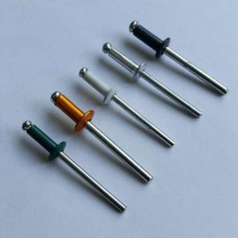 新程牌铝拉铆钉抽芯铆钉