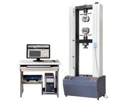 厂家直销光纤光缆拉力试验机,东辰摩托车刹车线拉力试验机价格