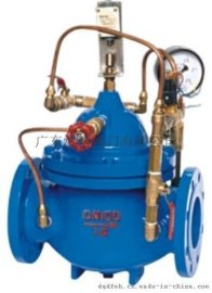 700X型水泵控制閥800X型壓差旁通閥