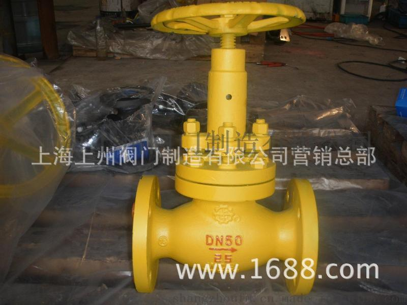 气体专用无泄漏截止阀 厂家专利产品