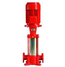 XBD(I)型立式消防泵