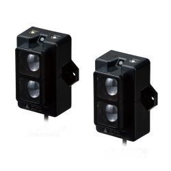 竹中梯度探測限距離光電開關DX-S33C