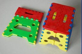 便携式塑料折叠凳