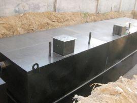 小型门诊医疗污水处理设备 广东医疗废水处理设备生产厂家