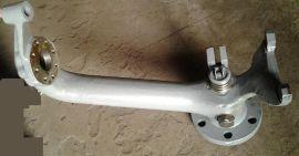吹灰器鹅颈阀IR-3D