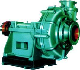 4PNJ耐腐蚀渣浆泵6/4D-AH渣浆泵