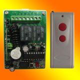 2路无线遥控开关 12V 24V 遥控器接收器