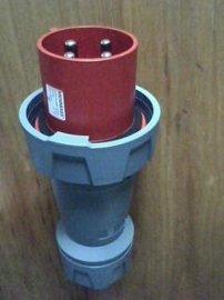 工业防水插头插座