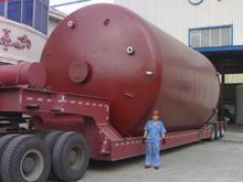 钢衬塑储罐钢塑复合防腐容器