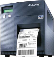 SATO(CL408E/CL412E)打印机