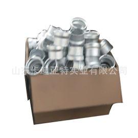 陕汽德龙X3000铝镁合金油箱380升