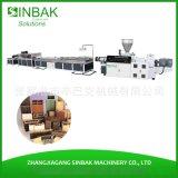 廠家直銷型材板材管材生產線