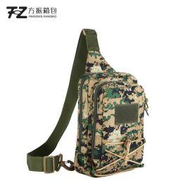 定制迷彩包 斜挎包 腰包来图定制户外防水背包迷彩背包可添加logo