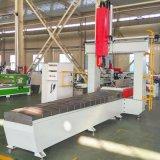 山東供應 鋁型材數控加工中心 五軸數控加工中心 廠家直銷