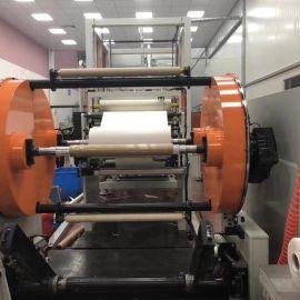 金韦尔机械PP板片材生产线