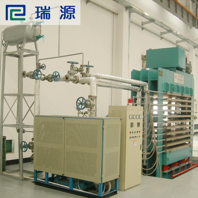 电加热导热油锅炉 煤改电 小型导热油炉