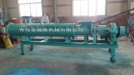TYL60有机肥湿法造粒机