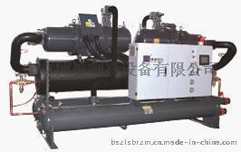 化工工业和反应釜用工业冷水机组