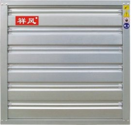 XF22000冷风机技术
