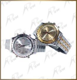 供应厂家直销语音报时盲人手表 老人表批发订制