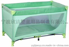 H09A叶子款婴儿游戏床