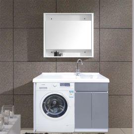 上海艾妮佳5012洗衣柜