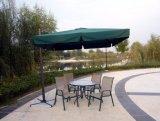 太陽傘圖片 昆明別墅花園傘 雲南地州市庭院傘供應