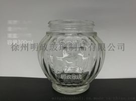 玻璃瓶子厂家 玻璃瓶子