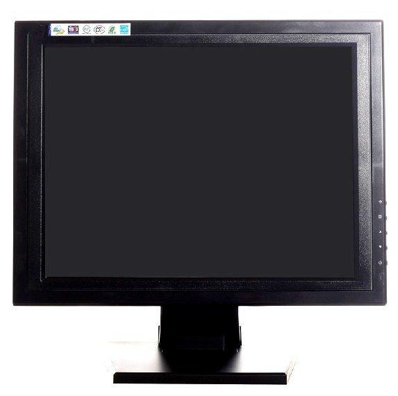 15寸触摸液晶显示器  电阻/电容式触摸显示器