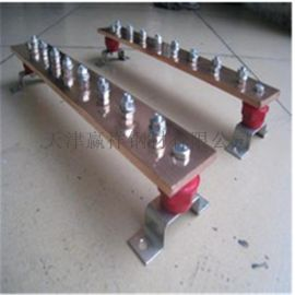 供应铜排 导电汇流排 铜排加工定制
