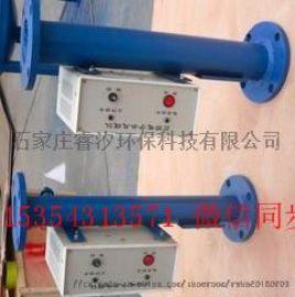多功能电子水处理器设备介绍厂家直销