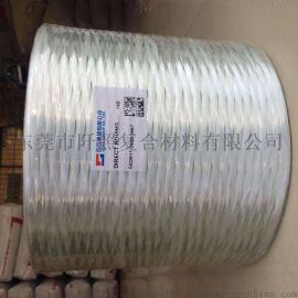 河北玻璃丝纤维 巨石4800tex386T 无碱玻璃纤维纱用途