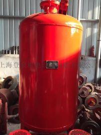 隔膜式气压罐SQL1200*0.6