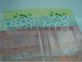 供應用於環保手提袋、流行的PE發泡膜