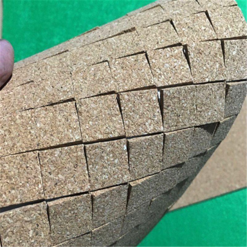 南京软木垫、耐磨软木垫、软木防滑隔热垫
