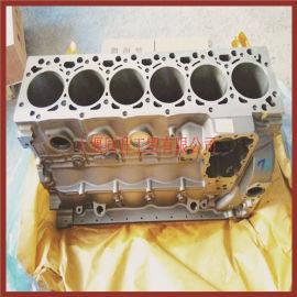 东风康明斯ISDe发动机缸体C5302096配件