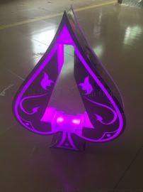 LED灯箱 广告牌灯箱