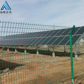 安全围栏网 供应钢丝网围栏