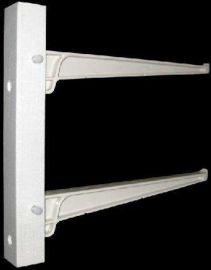 双托臂玻璃钢支架 电缆支架规格齐全