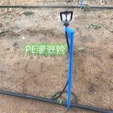PE管给水管排水管2分管盘管塑胶管