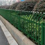 園林綠化護欄,熱鍍鋅靜電噴塗護欄