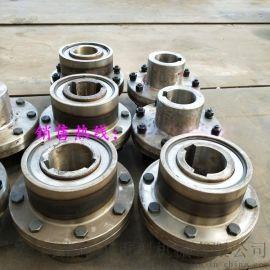 亚重牌φ170双齿联轴器 起重机联轴器吊车联轴器 机械通用零部件
