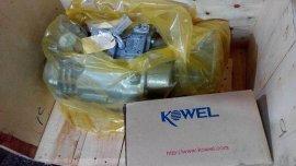 KOWEL真空泵KDPH-400 科威尔干式无油无水耐腐蚀 韩国进口