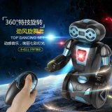 智能机器人服务员独轮直立行走,重力感应遥控,负重能力平衡轮跳舞机器人