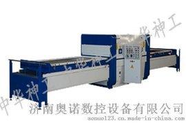 全自动覆膜机上下低加温PVC真空吸塑机厂家供应