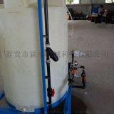 山西施肥机怎么用 沁州黄小米种植施肥器自动灌溉水肥一体化设备