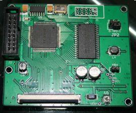 适配液晶屏3.5寸LCD控制板